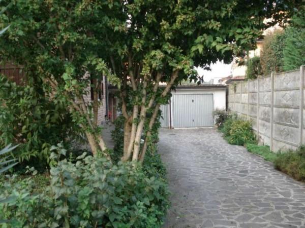 Villa in vendita a Bagnolo Cremasco, Residenziale, Con giardino, 250 mq - Foto 7