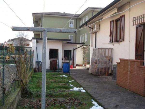 Villa in vendita a Bagnolo Cremasco, Residenziale, Con giardino, 180 mq - Foto 4