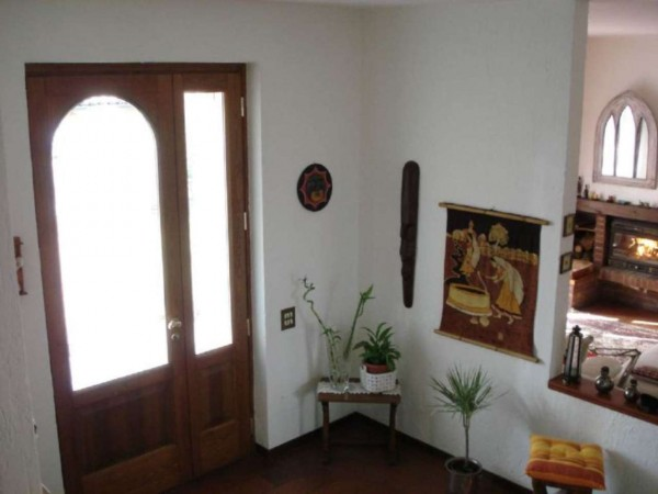 Villa in vendita a Bagnolo Cremasco, Residenziale, Con giardino, 180 mq - Foto 20