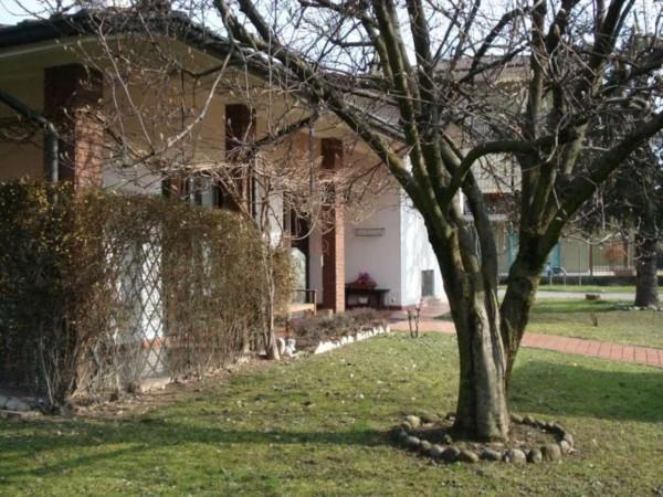 Villa in vendita a Bagnolo Cremasco, Residenziale, Con giardino, 180 mq - Foto 3