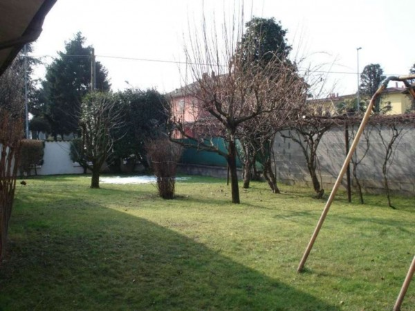 Villa in vendita a Bagnolo Cremasco, Residenziale, Con giardino, 180 mq - Foto 7