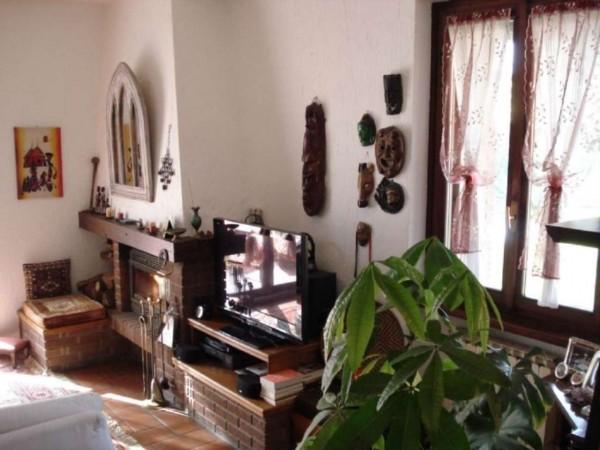 Villa in vendita a Bagnolo Cremasco, Residenziale, Con giardino, 180 mq - Foto 17