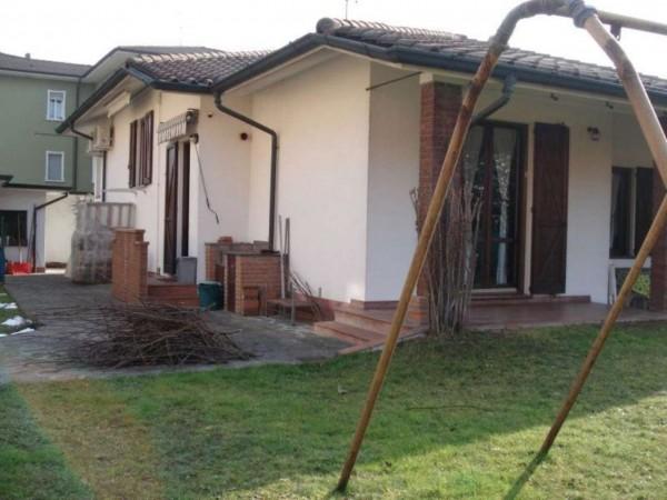 Villa in vendita a Bagnolo Cremasco, Residenziale, Con giardino, 180 mq - Foto 9
