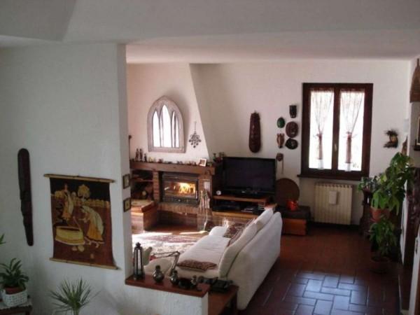 Villa in vendita a Bagnolo Cremasco, Residenziale, Con giardino, 180 mq - Foto 19