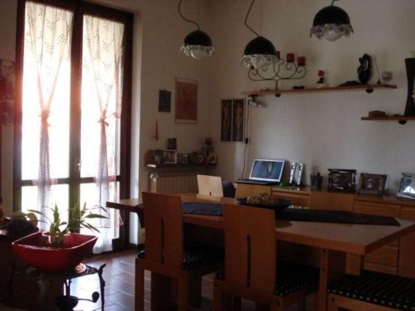 Villa in vendita a Bagnolo Cremasco, Residenziale, Con giardino, 180 mq - Foto 16