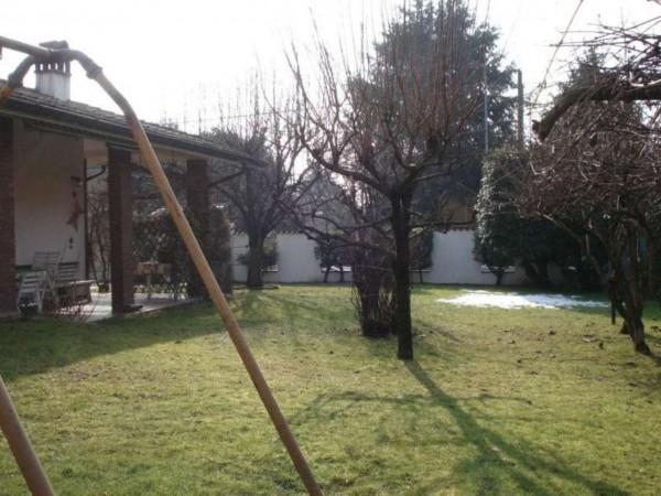 Villa in vendita a Bagnolo Cremasco, Residenziale, Con giardino, 180 mq - Foto 2
