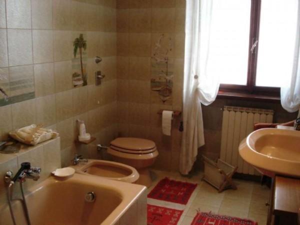 Villa in vendita a Bagnolo Cremasco, Residenziale, Con giardino, 180 mq - Foto 10