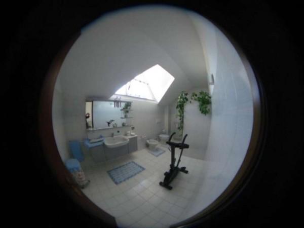 Villa in vendita a Dovera, Residenziale, Con giardino, 220 mq - Foto 3