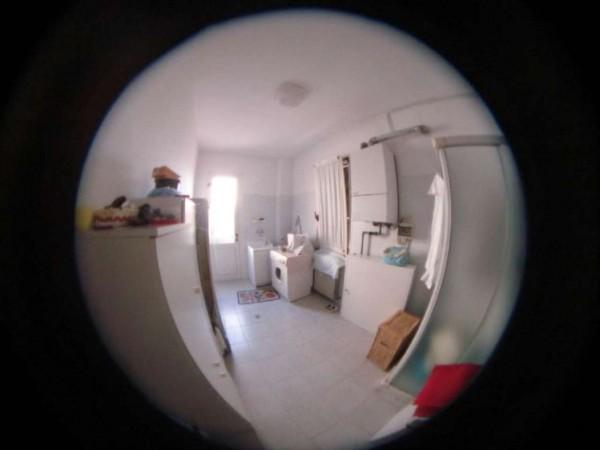 Villa in vendita a Dovera, Residenziale, Con giardino, 220 mq - Foto 8