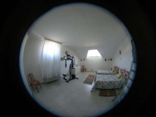 Villa in vendita a Dovera, Residenziale, Con giardino, 220 mq - Foto 5
