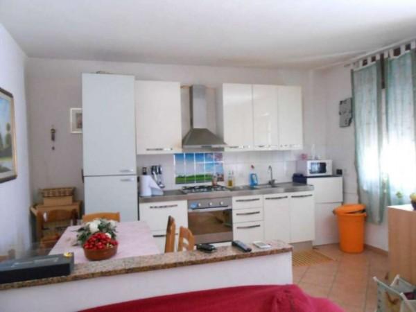 Casa indipendente in vendita a San Colombano al Lambro, Centro, Con giardino, 130 mq - Foto 19