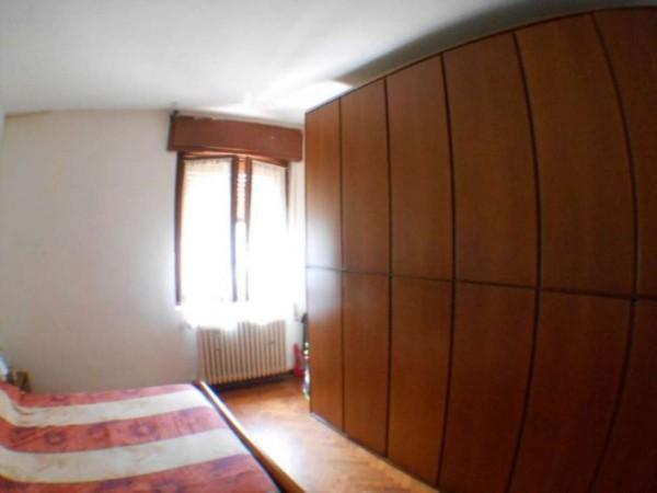 Casa indipendente in vendita a San Colombano al Lambro, Centro, Con giardino, 130 mq - Foto 10