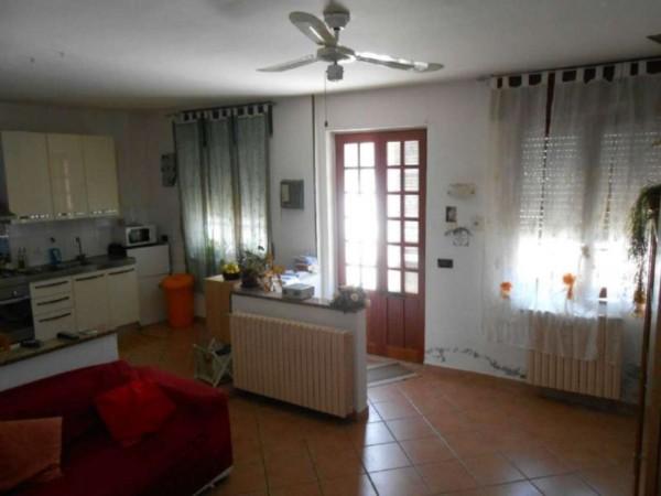 Casa indipendente in vendita a San Colombano al Lambro, Centro, Con giardino, 130 mq - Foto 7