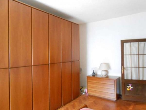 Casa indipendente in vendita a San Colombano al Lambro, Centro, Con giardino, 130 mq - Foto 9