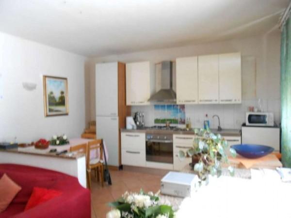 Casa indipendente in vendita a San Colombano al Lambro, Centro, Con giardino, 130 mq - Foto 16