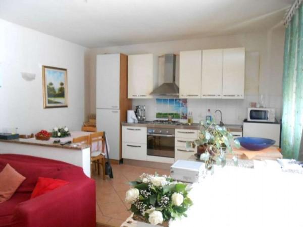 Casa indipendente in vendita a San Colombano al Lambro, Centro, Con giardino, 130 mq - Foto 15