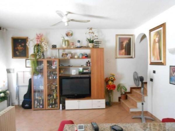 Casa indipendente in vendita a San Colombano al Lambro, Centro, Con giardino, 130 mq - Foto 17