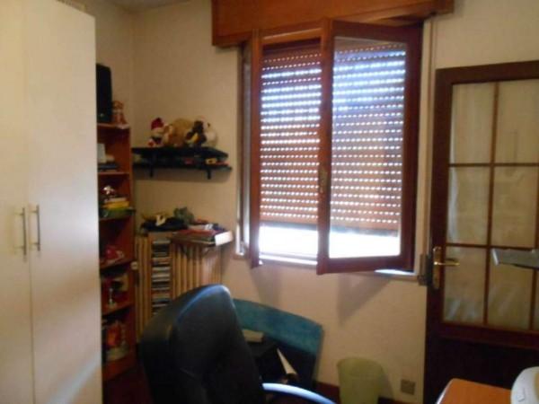 Casa indipendente in vendita a San Colombano al Lambro, Centro, Con giardino, 130 mq - Foto 11