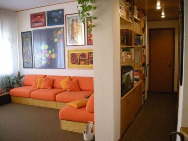 Appartamento in vendita a Spino d'Adda, Residenziale, Con giardino, 106 mq