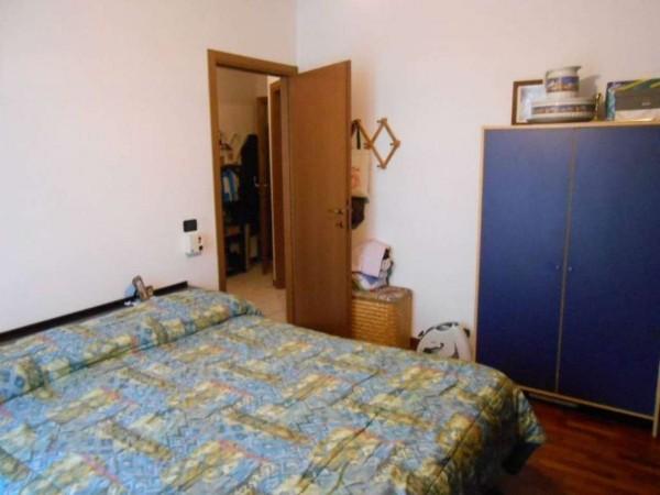 Appartamento in vendita a Spino d'Adda, Residenziale, Con giardino, 82 mq - Foto 8