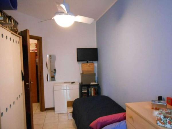 Appartamento in vendita a Spino d'Adda, Residenziale, Con giardino, 82 mq - Foto 6