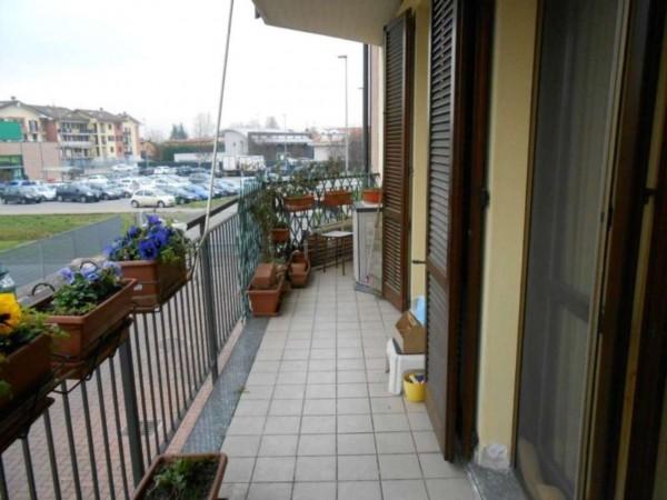 Appartamento in vendita a Spino d'Adda, Residenziale, Con giardino, 82 mq - Foto 2