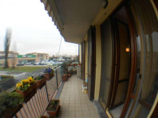 Appartamento in vendita a Spino d'Adda, Residenziale, Con giardino, 82 mq - Foto 3