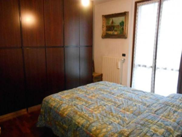 Appartamento in vendita a Spino d'Adda, Residenziale, Con giardino, 82 mq - Foto 9