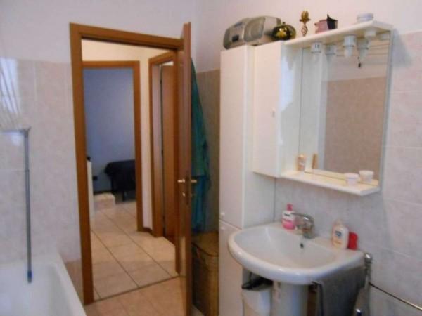 Appartamento in vendita a Spino d'Adda, Residenziale, Con giardino, 82 mq - Foto 4