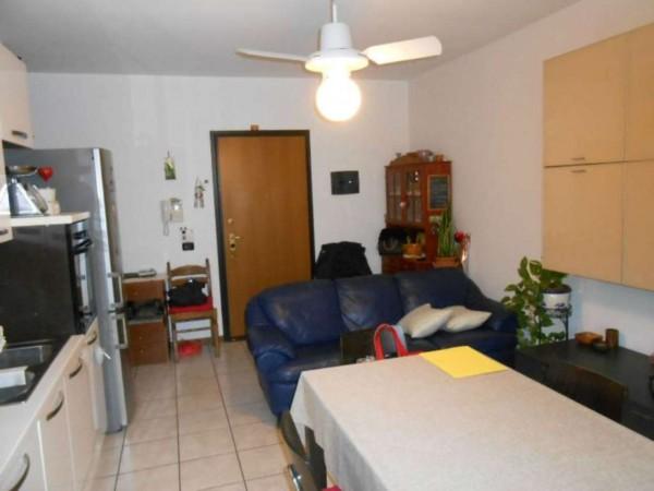Appartamento in vendita a Spino d'Adda, Residenziale, Con giardino, 82 mq - Foto 10