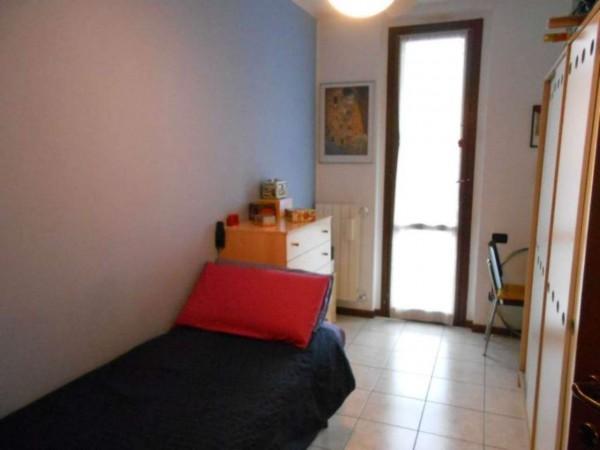 Appartamento in vendita a Spino d'Adda, Residenziale, Con giardino, 82 mq - Foto 7