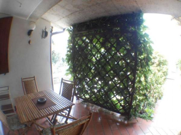 Villetta a schiera in vendita a Crema, Crema A 5km, Con giardino, 150 mq - Foto 5