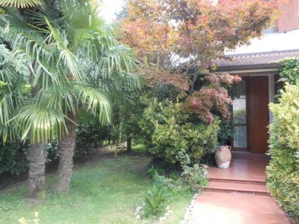 Villetta a schiera in vendita a Crema, Crema A 5km, Con giardino, 150 mq - Foto 6