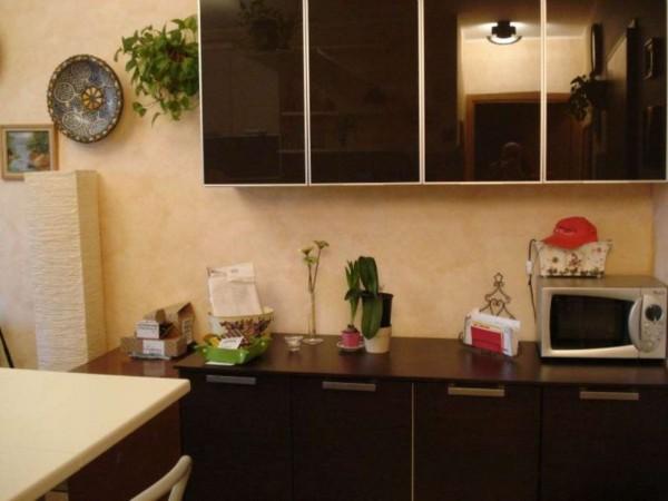 Appartamento in vendita a Spino d'Adda, Residenziale, Con giardino, 98 mq - Foto 12