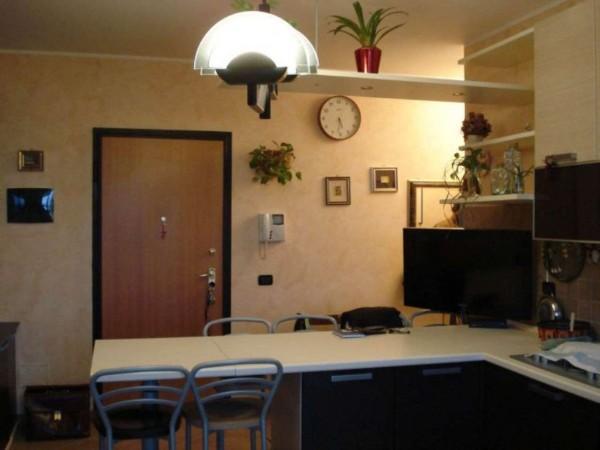 Appartamento in vendita a Spino d'Adda, Residenziale, Con giardino, 98 mq - Foto 13