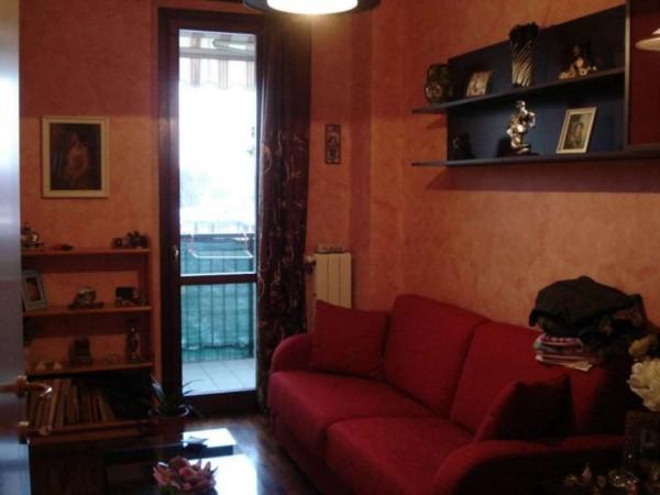 Appartamento in vendita a Spino d'Adda, Residenziale, Con giardino, 98 mq - Foto 3