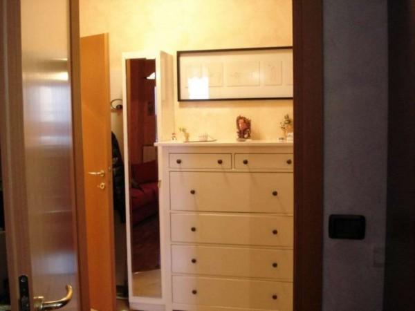 Appartamento in vendita a Spino d'Adda, Residenziale, Con giardino, 98 mq - Foto 2