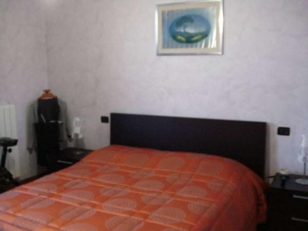 Appartamento in vendita a Spino d'Adda, Residenziale, Con giardino, 98 mq - Foto 9