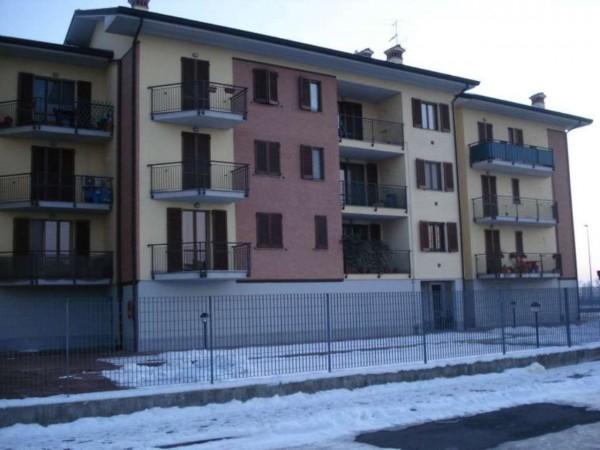 Appartamento in vendita a Spino d'Adda, Residenziale, Con giardino, 98 mq - Foto 5