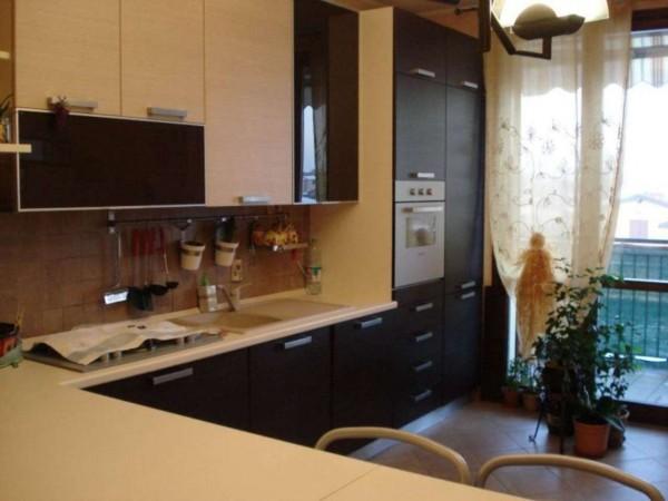 Appartamento in vendita a Spino d'Adda, Residenziale, Con giardino, 98 mq - Foto 1