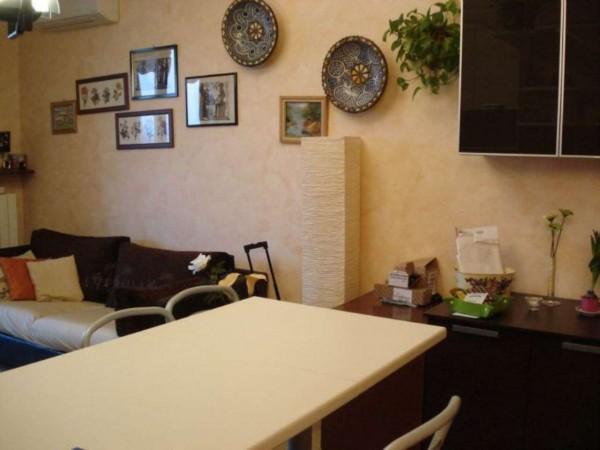 Appartamento in vendita a Spino d'Adda, Residenziale, Con giardino, 98 mq - Foto 4
