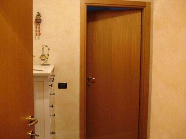 Appartamento in vendita a Spino d'Adda, Residenziale, Con giardino, 98 mq - Foto 10