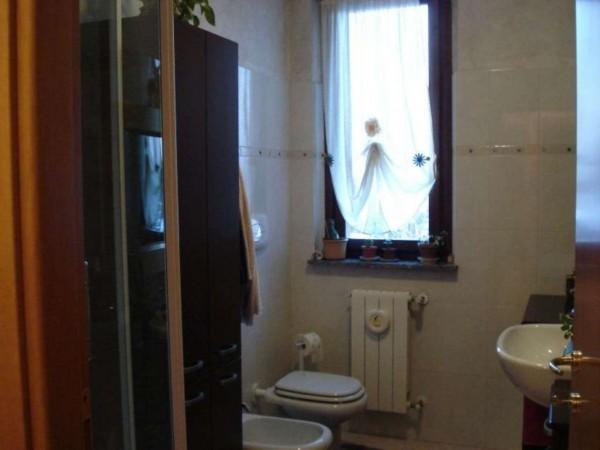 Appartamento in vendita a Spino d'Adda, Residenziale, Con giardino, 98 mq - Foto 6