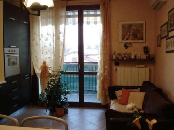 Appartamento in vendita a Spino d'Adda, Residenziale, Con giardino, 98 mq - Foto 11
