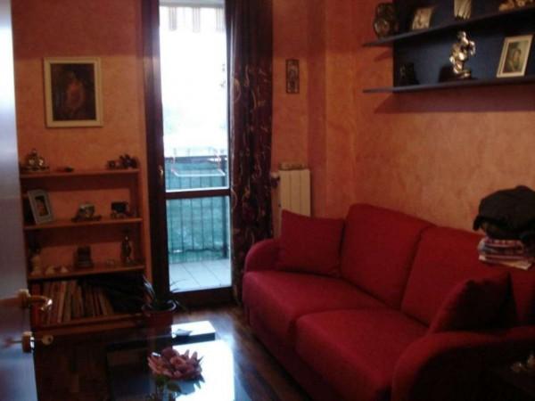 Appartamento in vendita a Spino d'Adda, Residenziale, Con giardino, 98 mq - Foto 8