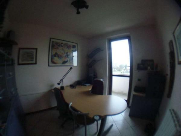 Villa in vendita a Camisano, Residenziale, Con giardino, 150 mq - Foto 7