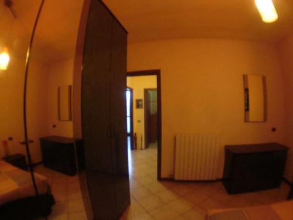 Villa in vendita a Camisano, Residenziale, Con giardino, 150 mq - Foto 4