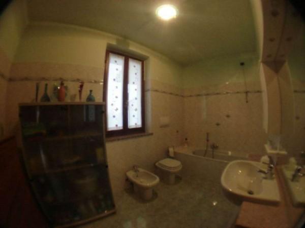 Villa in vendita a Camisano, Residenziale, Con giardino, 150 mq - Foto 5