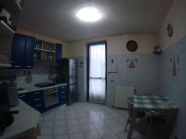 Villa in vendita a Camisano, Residenziale, Con giardino, 150 mq - Foto 9