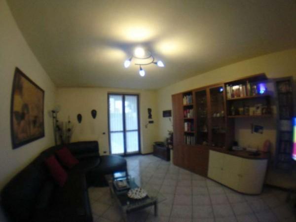 Villa in vendita a Camisano, Residenziale, Con giardino, 150 mq - Foto 8